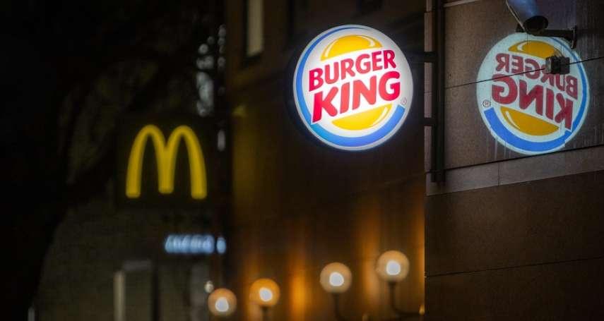 持麥當勞發票可免費換漢堡?漢堡王出險招的結果:超高TA轉換率、南部網友哭求開分店、流量創新高