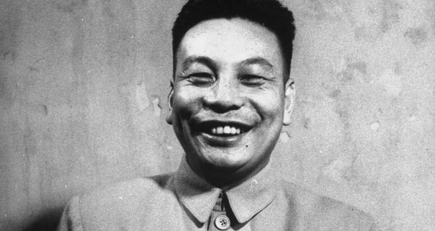 林孝庭專文:暮年私信鄧小平,蔣經國念念不忘中國前途