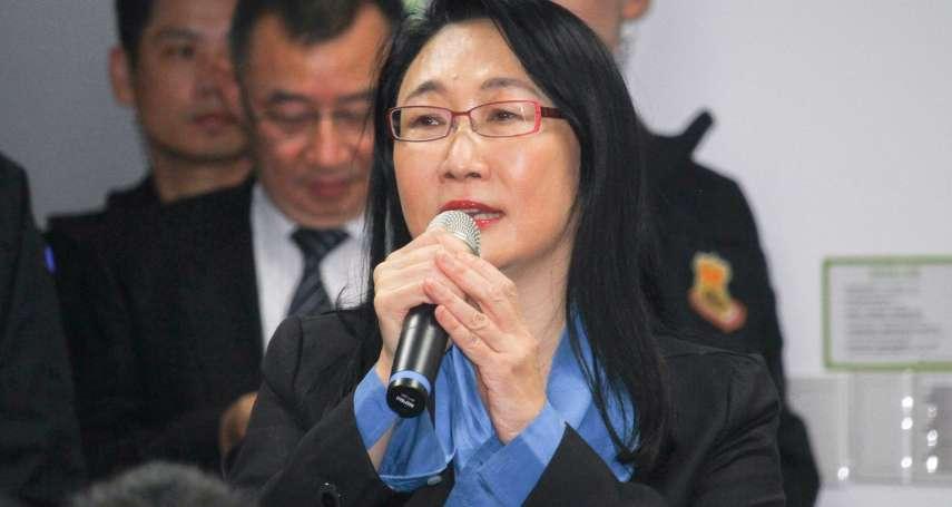 不到1年就走人!HTC執行長梅特爾閃辭 王雪紅回鍋兼任CEO