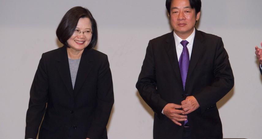 總統府遭駭》「助蔡打賴」參與者名單外洩 唐湘龍點名這2位:看了就噁心
