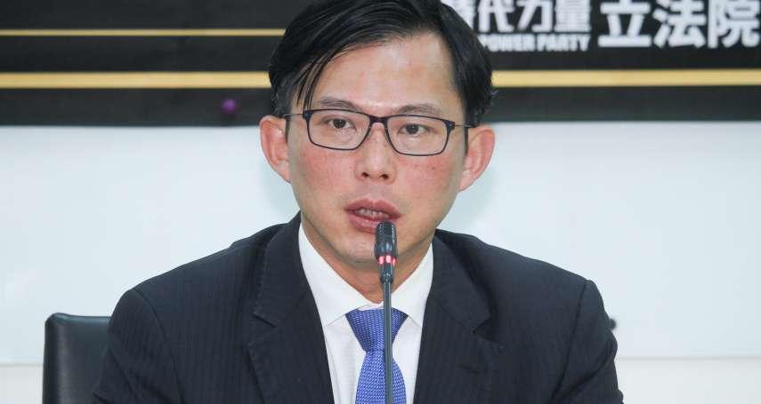 抹紅黃國昌岳父案上訴被駁回 中國時報確定要賠50萬並登報道歉