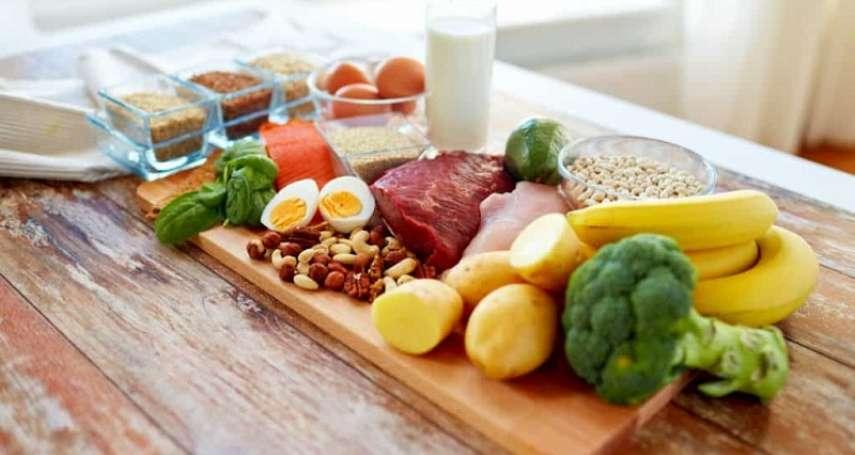缺維生素A皮膚易粗糙、缺維生素D易骨折...身體缺什麼營養,它會自己告訴你!