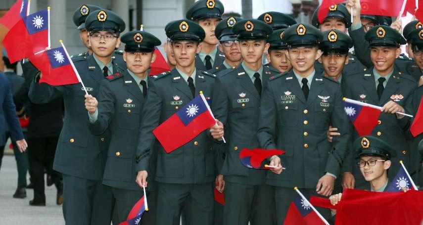 美國參議員克魯茲提《台灣主權象徵法案》 外交部感謝鼓勵放寬不合時宜限制
