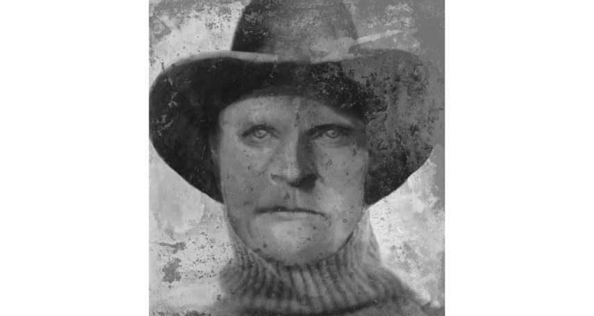 美國百年無頭男屍懸案真相出爐:殺妻、數度逃獄的亡命之徒,橫死西部大荒野