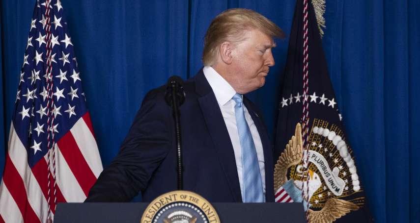 美國為何甘冒戰爭風險、暗殺伊朗特種部隊司令?美媒揭露川普總統關鍵決策過程
