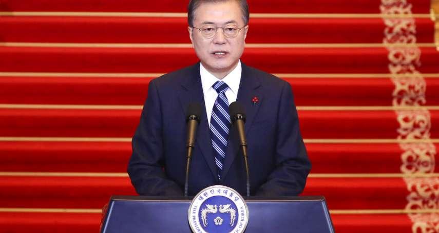 青年參政門檻降!南韓投票年齡下修至18歲 4月國會大選首先適用