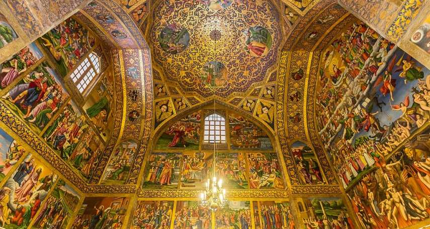 川普揚言攻擊伊朗52處目標,這些千年古羅馬、伊斯蘭文明遺跡危在旦夕!