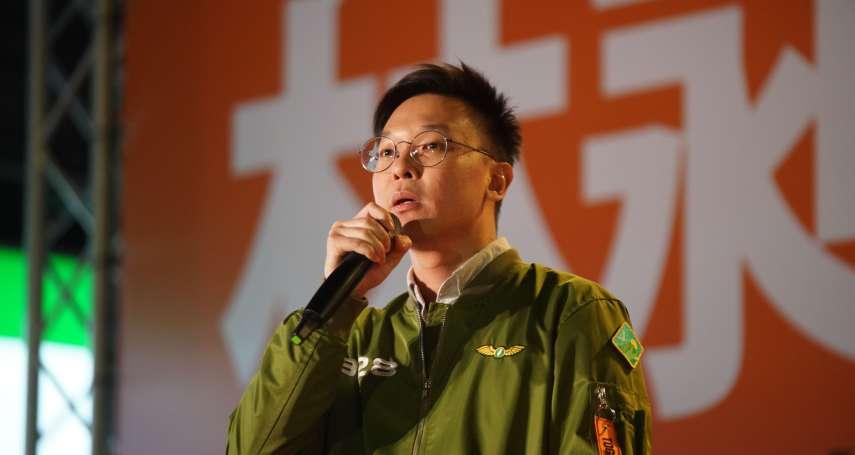 港版國安法通過 林飛帆發起「7點01分點燭光」盼榮光歸香港