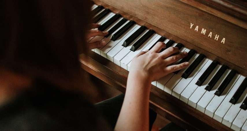 已經一把年紀了才開始學鋼琴來得及嗎?掌握這10個原則,學琴永遠不嫌晚!