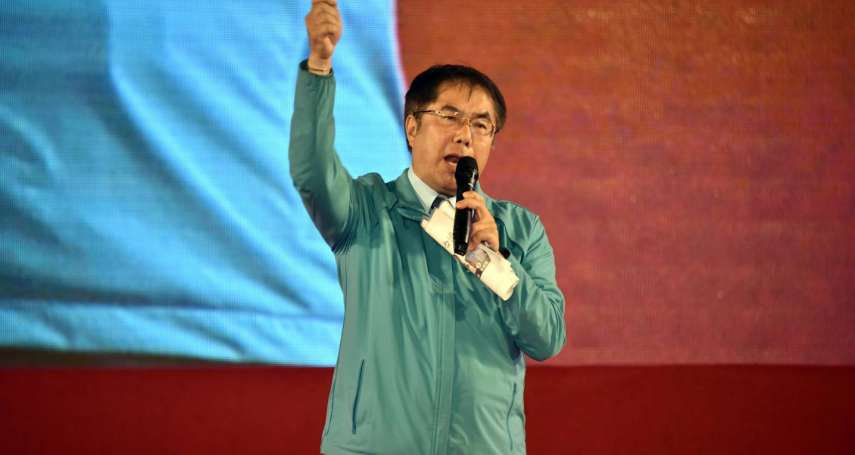 天王齊聚「光復高雄」晚會 黃偉哲:讓韓國瑜回來當市長