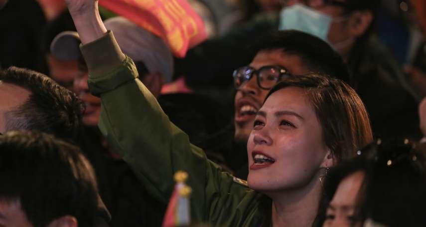 美國學者台灣觀選:人民用生命守護民主,台灣會有新的希望和韌性