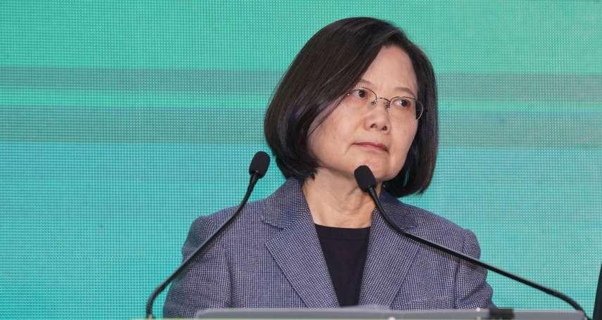 「300萬人渴望第3勢力」 前外交官:若他們不支持,蔡英文就跟韓國瑜打平