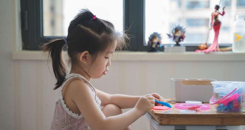 孩子考試總是少根筋,答題粗心又漏寫該怎麼辦?他:想陪孩子複習期末考,爸媽要先調整心態