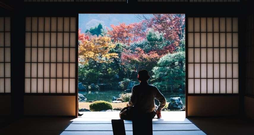 傳統京都的拜年文化有多折騰?身為老么的他要對所有人磕頭賀歲,連自家傭人也不例外