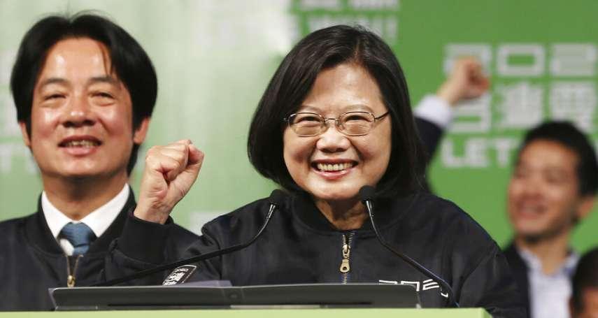 陳昭南專欄:817萬選票,台灣終將走自己的民主路!