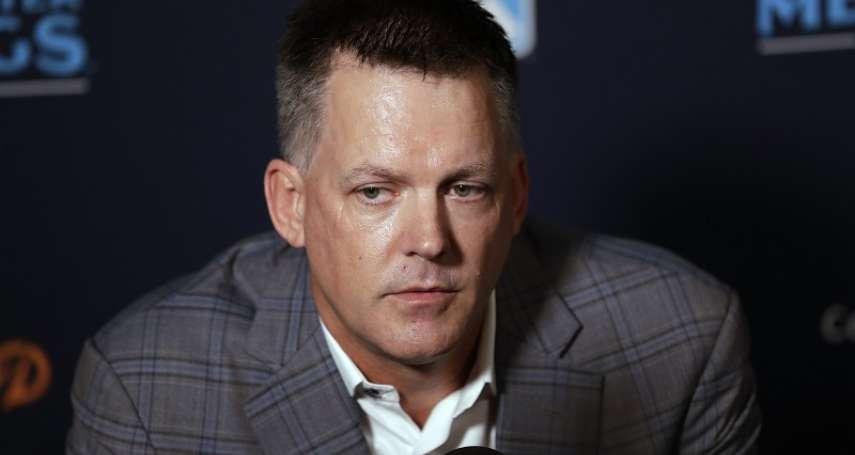 MLB》太空人遭重罰後接連開除總管、教頭 名記曝「他」是主謀將面臨嚴懲