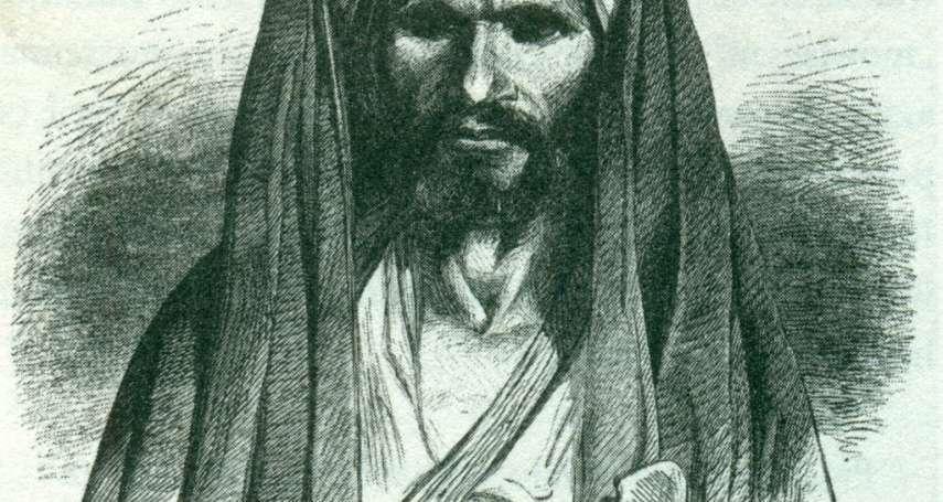 劉燕婷觀點:從《倚天屠龍記》到《刺客信條》,為何我們總是誤解阿薩辛派?