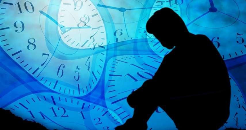 又要上班了...為何工作只會帶來痛苦?心理師分析:因為你一直擔心做不到,做到後又不是自己想要的