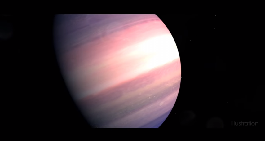 到NASA實習才3天,就發現一顆新行星!17歲超強實習生自述驚人事蹟