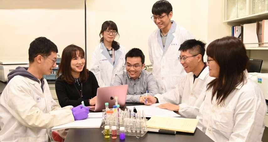 清華研發抗癌最新療法 策反壞血管殲滅惡性腫瘤