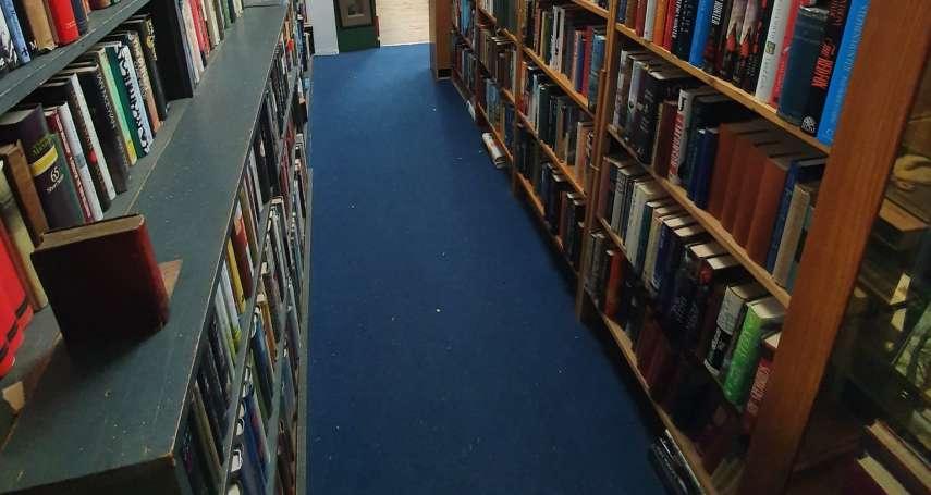 「今天,我們一本書也沒賣出去……」這家獨立書店發出哀鳴,然後,神奇的事發生了!