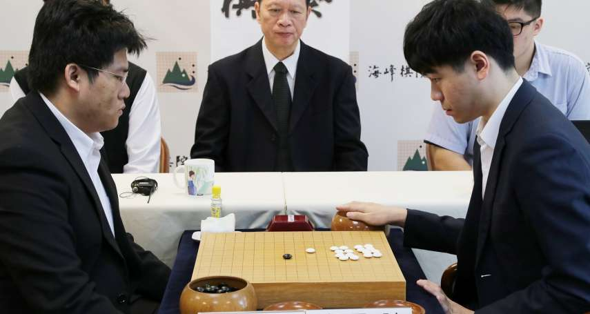 王者的逆襲!第12屆棋王挑戰賽第七局:王元均時隔兩年重返「棋王」寶座
