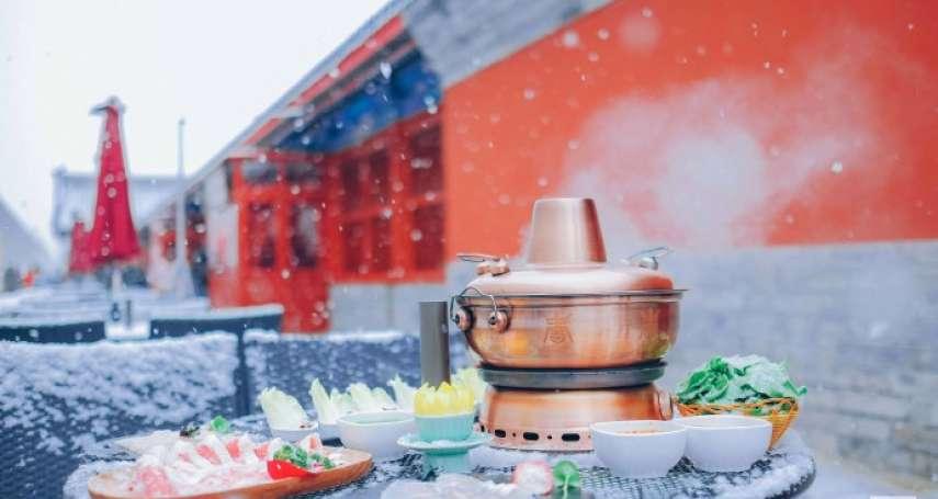 北京故宮餐廳不敵輿論批評 取消一桌3萬年夜飯