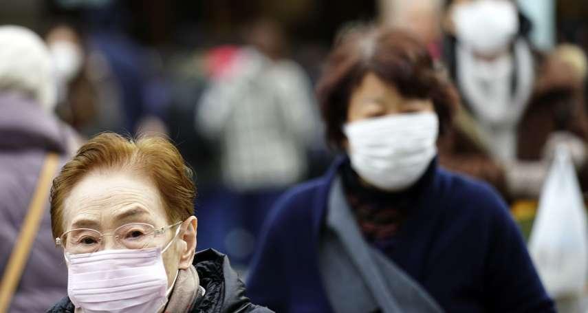 備戰武漢肺炎!美國紐約、舊金山、洛杉磯三大機場即日起加驗新型冠狀病毒