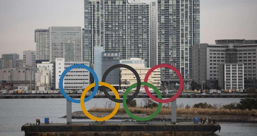 武漢肺炎陰影籠罩東京奧運 國際奧會坦言無「替代方案」 WHO否認提供建議