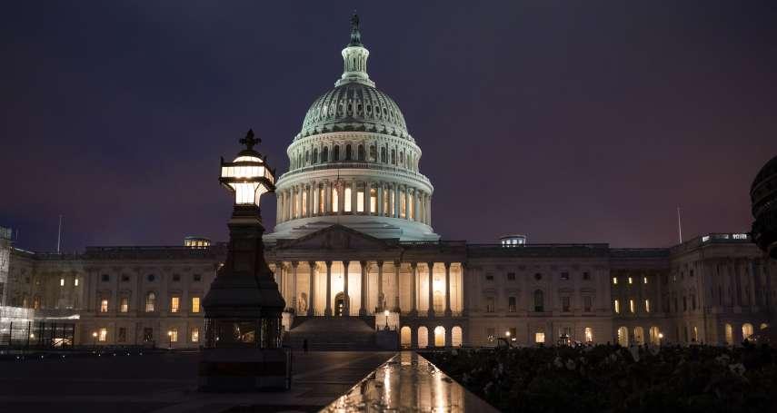 美國總統大審》聯邦眾議院:川普是憲法制定者的噩夢 川普律師團:民主黨侵害人民選舉總統的權利