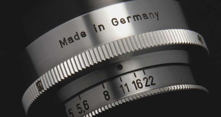 忍無可忍!「中國早已不是開發中國家」 德國機械界促政府採取更強硬措施