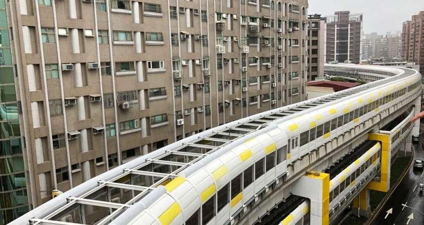 環狀線沿線這裡房價最親民!頭前庄站附近大樓,每坪房價為何比板橋站便宜30萬?