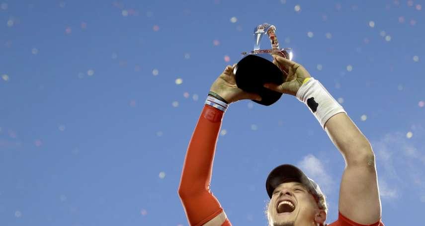 NFL》去年賭太空人奪冠慘賠2.62億台幣 德州家具行老闆季後賽又白砸6000萬