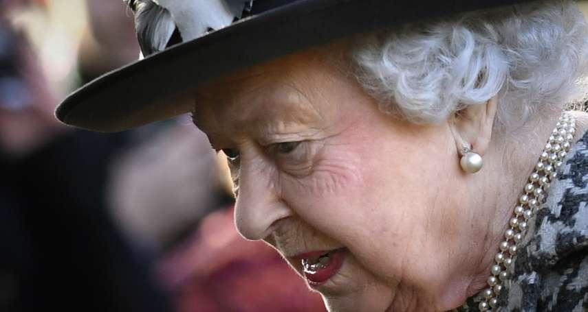澳洲史上最大政治風暴解密!總督開除總理引爆憲政危機 王室書信公開:英國女王未獲事前通知