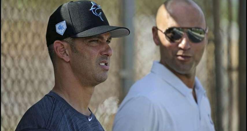 MLB》「這就是我們的首輪新秀?」 基特當年一舉動讓波沙達閉嘴