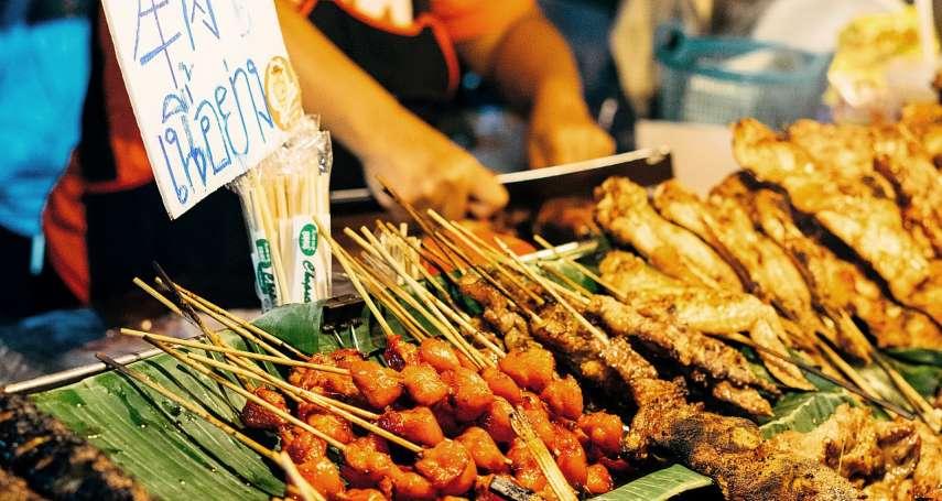 台南夜市|聽說,有一句咒語可以召喚台南好吃的夜市