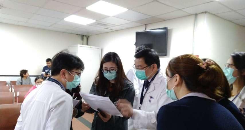 新竹馬偕驚傳疑新冠肺炎病例?竹市衛生局回應了