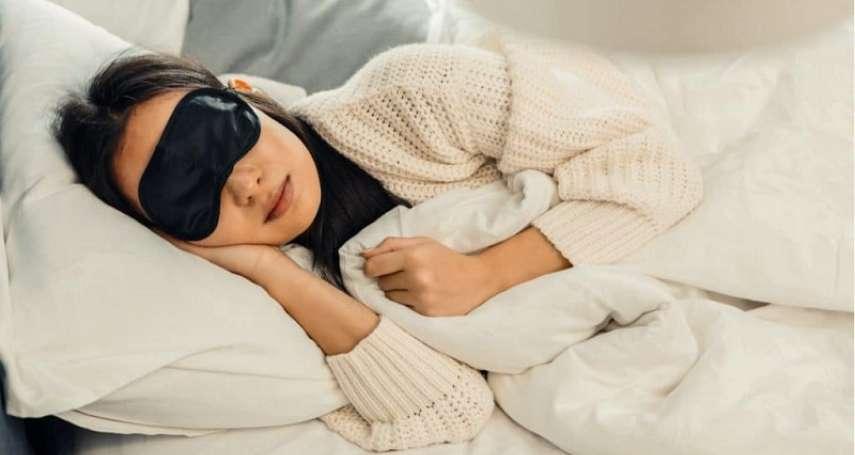 過年補眠睡好爽?小心!醫學研究指出:每天睡超過9小時易得老年痴呆