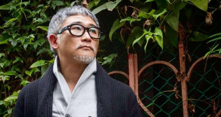 電馭叛客在台灣》專訪高翊峰2069:在面對AI而老去時,人類的最後一手棋