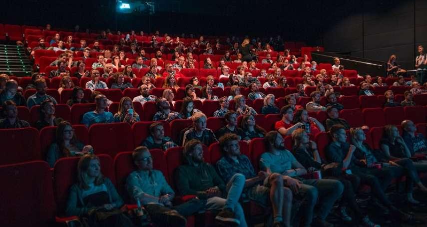 別再笑人看鬼片是花錢找罪受,實驗證明:看恐怖片可消耗熱量相當於走路40分鐘,還有這八個好處