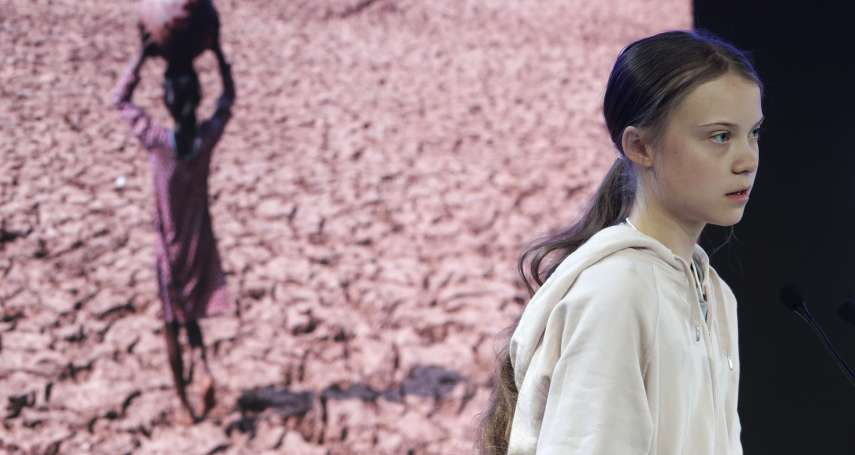 通貝里再批氣候保護行動幾無成就 川普:「我非常重視環境保護」