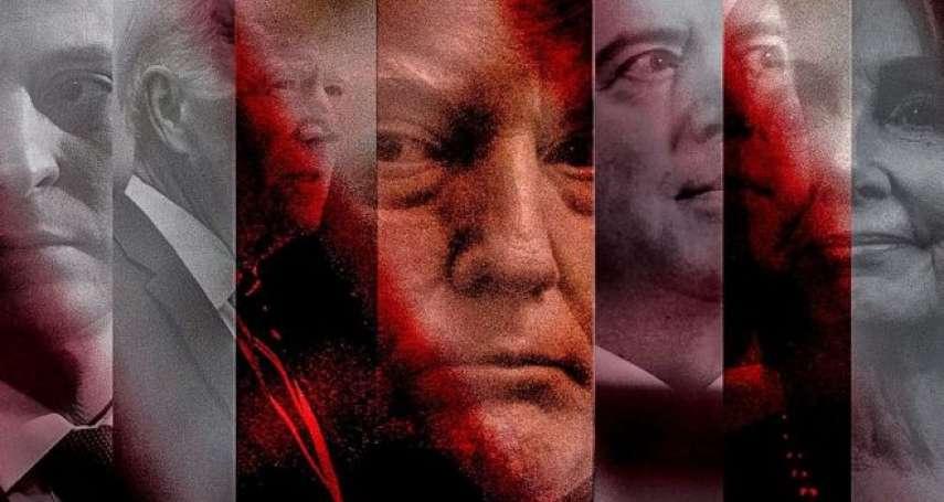 【一文看懂】彈劾川普:看懂參議院審理的五大關鍵