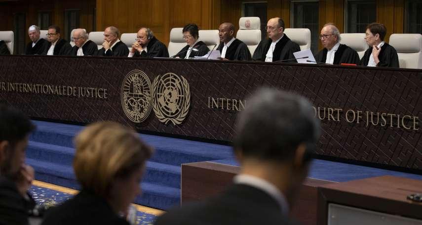 重重打臉!翁山蘇姬聲稱羅興亞人「誇大」受虐遭遇 國際法院下令:緬甸必須立即阻止種族滅絕
