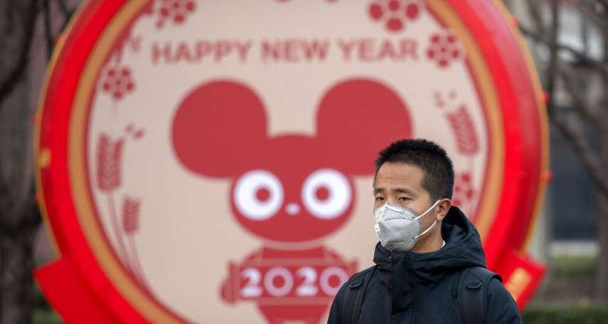 「耿爽詭辯令人遺憾!」美國務院與學者:該讓台灣加入世界衛生組織,這對中國也好
