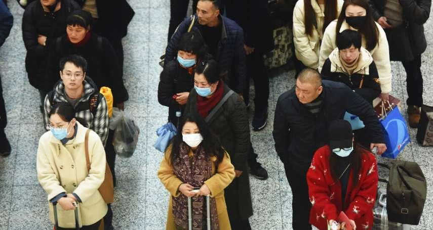 中國防疫史上罕見舉措:封鎖3大城市!繼武漢後,黃岡、鄂州也實施「檢疫隔離」