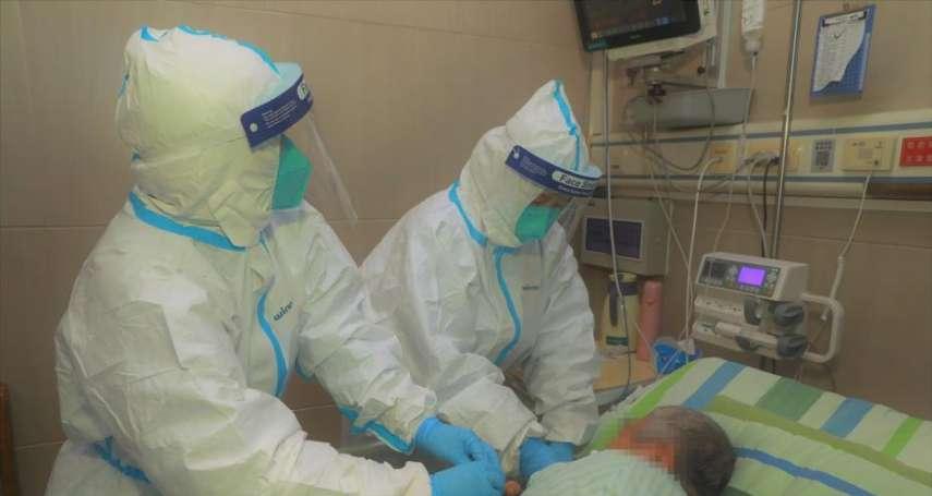 武漢肺炎風暴》仿照北京「小湯山非典醫院」 武漢將在6天內建立專屬醫院