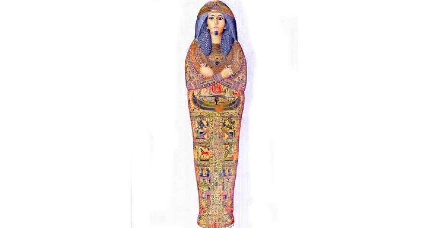 科學大驚奇》你有聽過木乃伊的聲音嗎?人造聲道「神複製」千年前嗓音,古埃及祭司穿越時空「獻聲」