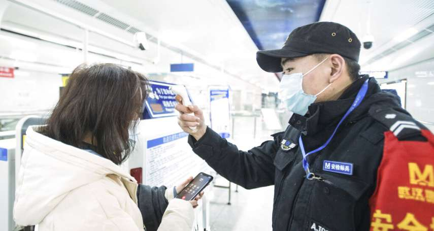 武漢肺炎》早就能人傳人?首位患者沒去過華南海鮮市場 病毒爆發源頭可能不止一處