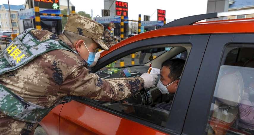 新冠肺炎風暴》3000萬春運流量!當中國第七大城成為新型冠狀病毒爆發地:「國際傳播幾乎必然出現」