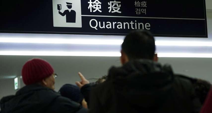 日本首波開放名單未納入台灣? 外交部:日本仍在研議階段,尚未正式確定